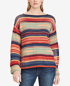 Polo Ralph Lauren Striped Sweater