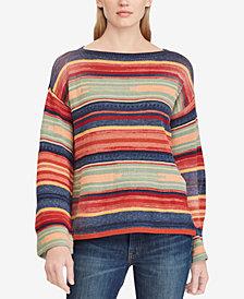Polo Ralph Lauren Striped Sweater