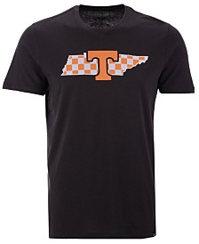 '47 Brand Men's Tennessee Volunteers Regional Super Rival T-Shirt