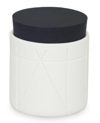 Geometrix Covered Jar