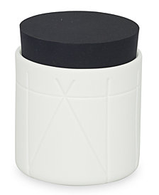 DKNY Geometrix Covered Jar
