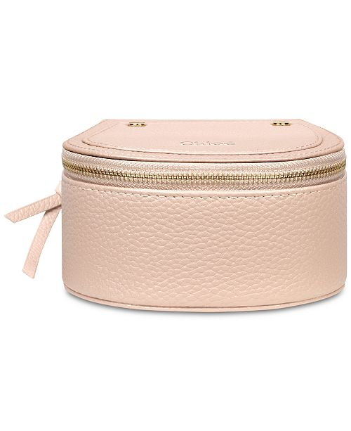 Chloe Receive A Complimentary Jewelry Box With Any Large Spray