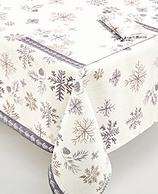 Alpine Table Linens Collection