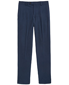 Lauren Ralph Lauren Big Boys Plaid Pants
