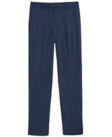 Lauren Ralph Lauren Big Boys Plaid Pants