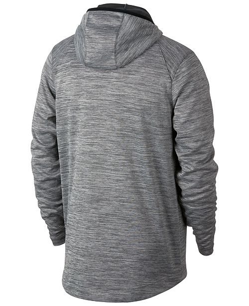 99a9f25dd920 Nike Men s Spotlight Dri-FIT Zip Hoodie   Reviews - Coats   Jackets ...