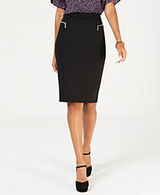MICHAEL Michael Kors Pencil Skirt