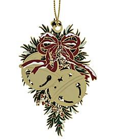 Jingle Bells Ornament