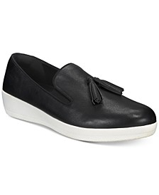 Tassel Superskate Slip-On Sneakers