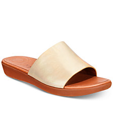 FitFlop Sola Slide Sandals