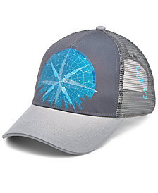 EMS® Men's North Star Trucker Hat