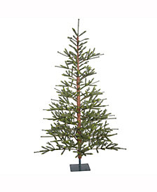 7' Bed Rock Pine Artificial Christmas Tree Unlit