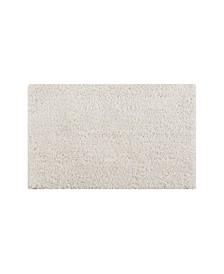 "Signature Grande 21"" x 34"" Solid Tufted Rug"