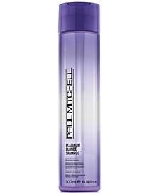 Platinum Blonde Shampoo, 10-oz., from PUREBEAUTY Salon & Spa