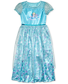 Frozen Little & Big Girls Nightgown