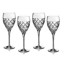 Waterford Eastbridge All Purpose Wine, Set of 4