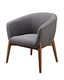 Kismet Tub Chair Gray