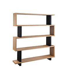 Denecker Bookshelf