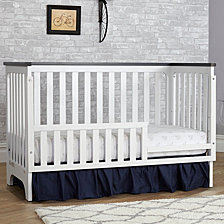 Suite Bebe Brooklyn Toddler Guard Rail