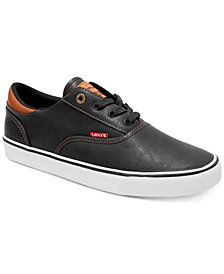 Levi's Men's Ethan Nappa Sneakers