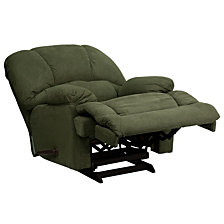 Laraine Rocker Recliner, Quick Ship