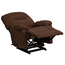 Hylman Rocker Recliner, Quick Ship