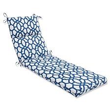 "Nunu 21"" x 72.5"" Outdoor Chaise Lounge Cushion"