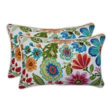 Gregoire Prima Rectangular Throw Pillow, Set of 2