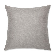 "Sonoma Linen 16.5"" Throw Pillow"