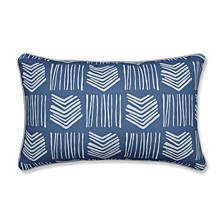 Whythe Harbor Rectangular Throw Pillow