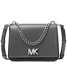 MICHAEL Michael Kors Mott Colorblock Chain Swag Crossbody