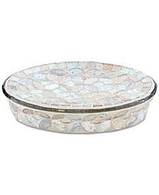 CLOSEOUT! Cape Mosaic Soap Dish, Created for Macy's