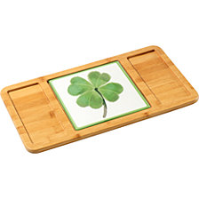 Celebrations by St. Patrick's Day Cutting Board and Trivet