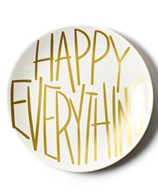 Happy Everything!™ Collection Salad Plate