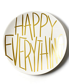 Coton Colors Happy Everything!™ Collection Salad Plate