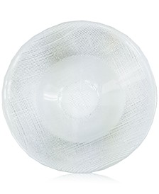Verona Clear Glass Bowl
