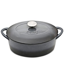 Halo 4.5-Qt. Oval Covered Casserole