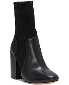 Vince Camuto Diandra Booties
