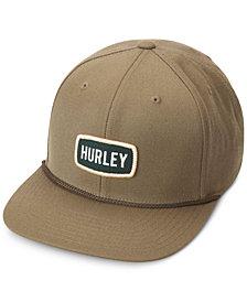 Hurley Men's Schuster Hat
