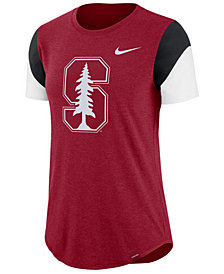 Nike Women's Stanford Cardinal Tri-Blend Fan T-Shirt