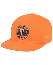 Top of the World Tennessee Volunteers Timey Snapback Cap