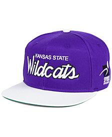 Nike Kansas State Wildcats Sport Specialties Snapback Cap