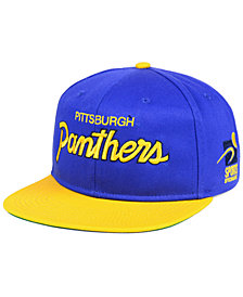 Nike Pittsburgh Panthers Sport Specialties Snapback Cap