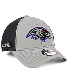 New Era Baltimore Ravens 2-Tone Sided 39THIRTY Cap