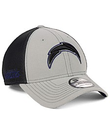 Los Angeles Chargers 2-Tone Sided 39THIRTY Cap