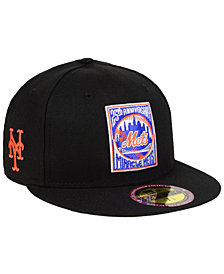 New Era New York Mets Ultimate Patch Collection Front 59FIFTY FITTED Cap