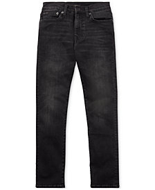 Polo Ralph Lauren Big Boys Eldridge Skinny Jeans