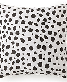 """Birds In Bliss Square Cushion 20""""x20"""" - Spotted"""
