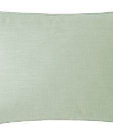 Cambric Seafoam Pillow Sham-King