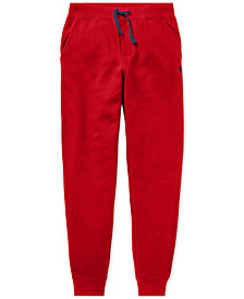 Polo Ralph Lauren Big Boys Fleece Pants